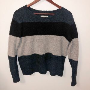 Striped sweater - American Eagle Outfitters